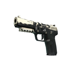 StatTrak™ Five-SeveN | Kami (Field-Tested)