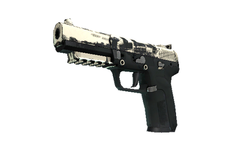 Buy StatTrak™ Five-SeveN | Kami (Field-Tested)