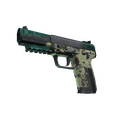 Five-SeveN | Coolant <br>(Battle-Scarred)