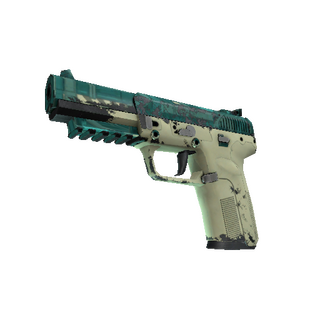 Five-SeveN   Coolant (Well-Worn)