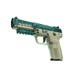 Five-SeveN | Coolant (Factory New)
