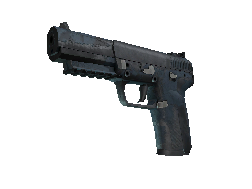 Five-SeveN | Forest Night Battle-Scarred