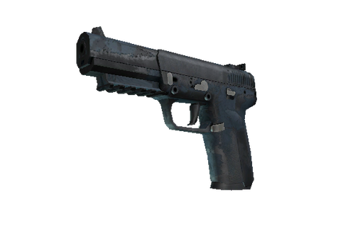 Souvenir Five-SeveN | Forest Night (Battle-Scarred) Prices