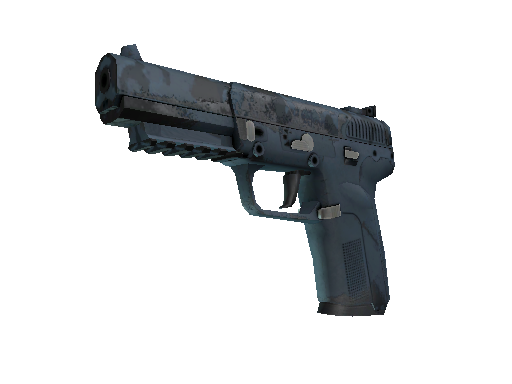 Item: Five-SeveN | Forest Night