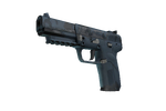 Five-SeveN | Forest Night (Field-Tested)