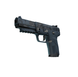 Souvenir Five-SeveN | Forest Night (Well-Worn)
