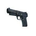 Five-SeveN   Forest Night <br>(Well-Worn)