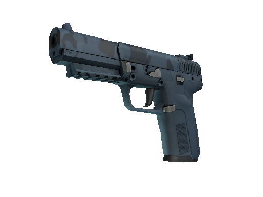 Five-SeveN | Forest Night Factory New