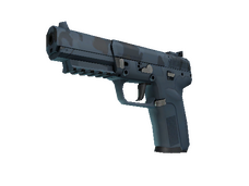 Skin Five-SeveN | Forest Night