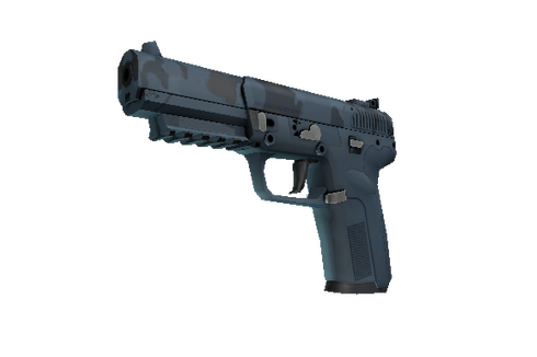 Souvenir Five-SeveN | Forest Night (Minimal Wear) Prices
