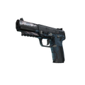 StatTrak™ Five-SeveN | Nightshade <br>(Battle-Scarred)