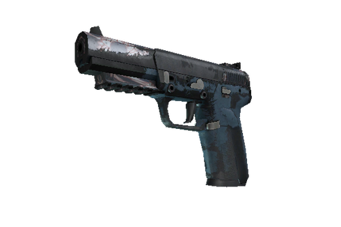 Five-SeveN | Nightshade (Battle-Scarred) Prices