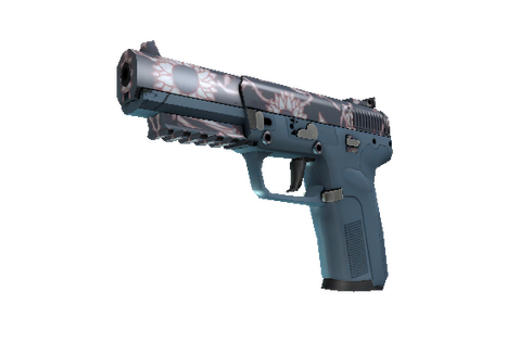 StatTrak™ Five-SeveN | Nightshade (Factory New) Prices