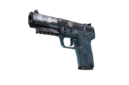 StatTrak™ Five-SeveN | Nightshade (Field-Tested) Prices