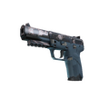 StatTrak Five-SeveN | Nightshade