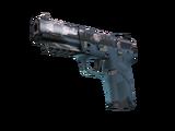 Weapon CSGO - Five-SeveN Nightshade