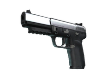Skin Five-SeveN | Anodized Gunmetal