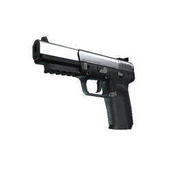 Five-SeveN | Anodized Gunmetal (Minimal Wear)