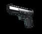 Five-SeveN | Anodized Gunmetal (Minimal Wear)