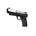 Five-SeveN | Anodized Gunmetal <br>(Factory New)