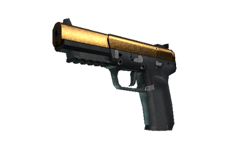 Buy Five-SeveN | Copper Galaxy (Factory New)