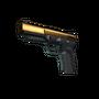 Five-SeveN | Copper Galaxy (Factory New)
