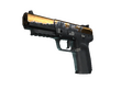 Five-SeveN Copper Galaxy