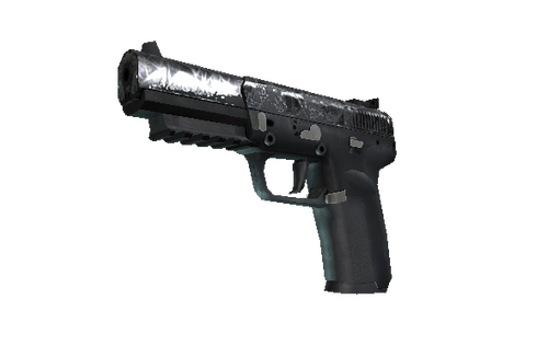 Five-SeveN | Silver Quartz (Field-Tested) Prices