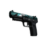 Five-SeveN | Fowl Play <br>(Battle-Scarred)