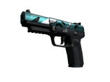 StatTrak™ Five-SeveN | Fowl Play (Well-Worn)