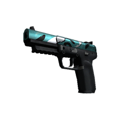 StatTrak™ Five-SeveN | Fowl Play (Field-Tested)