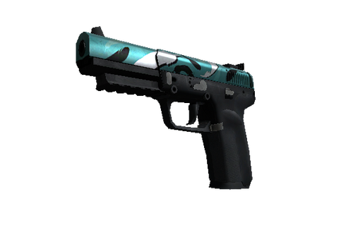 StatTrak™ Five-SeveN | Fowl Play (Field-Tested) Prices