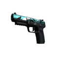 StatTrak™ Five-SeveN | Fowl Play <br>(Factory New)