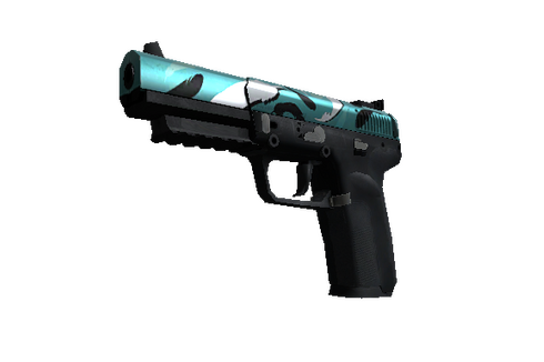 StatTrak™ Five-SeveN | Fowl Play (Minimal Wear) Prices