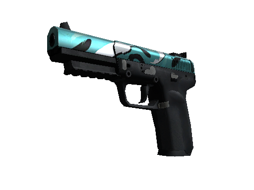 Viper Five-SeveN Fowl Play