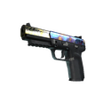 Five-SeveN | Case Hardened