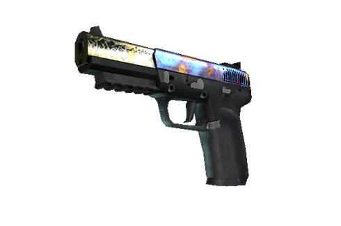 Five-SeveN | Case Hardened (Battle-Scarred) Prices