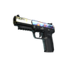 Five-SeveN | Case Hardened <br>(Well-Worn)