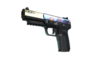 Five-SeveN | Case Hardened (Field-Tested) Price