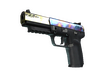Five-SeveN Case Hardened