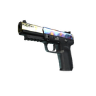 Five-SeveN | Case Hardened (Field-Tested)