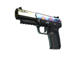 Weapon CSGO - Five-SeveN Case Hardened