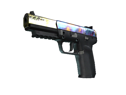 Five-SeveN | Case Hardened Field-Tested