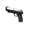StatTrak™ Five-SeveN | Case Hardened <br>(Factory New)