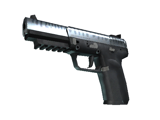 StatTrak™ Five-SeveN | Scumbria (Battle-Scarred)