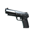 StatTrak™ Five-SeveN | Scumbria <br>(Minimal Wear)