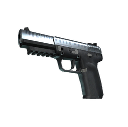 StatTrak™ Five-SeveN | Scumbria (Factory New)