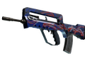 FAMAS | Afterimage