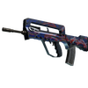 StatTrak™ FAMAS | Afterimage <br>(Well-Worn)