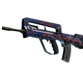 StatTrak™ FAMAS | Afterimage <br>(Field-Tested)